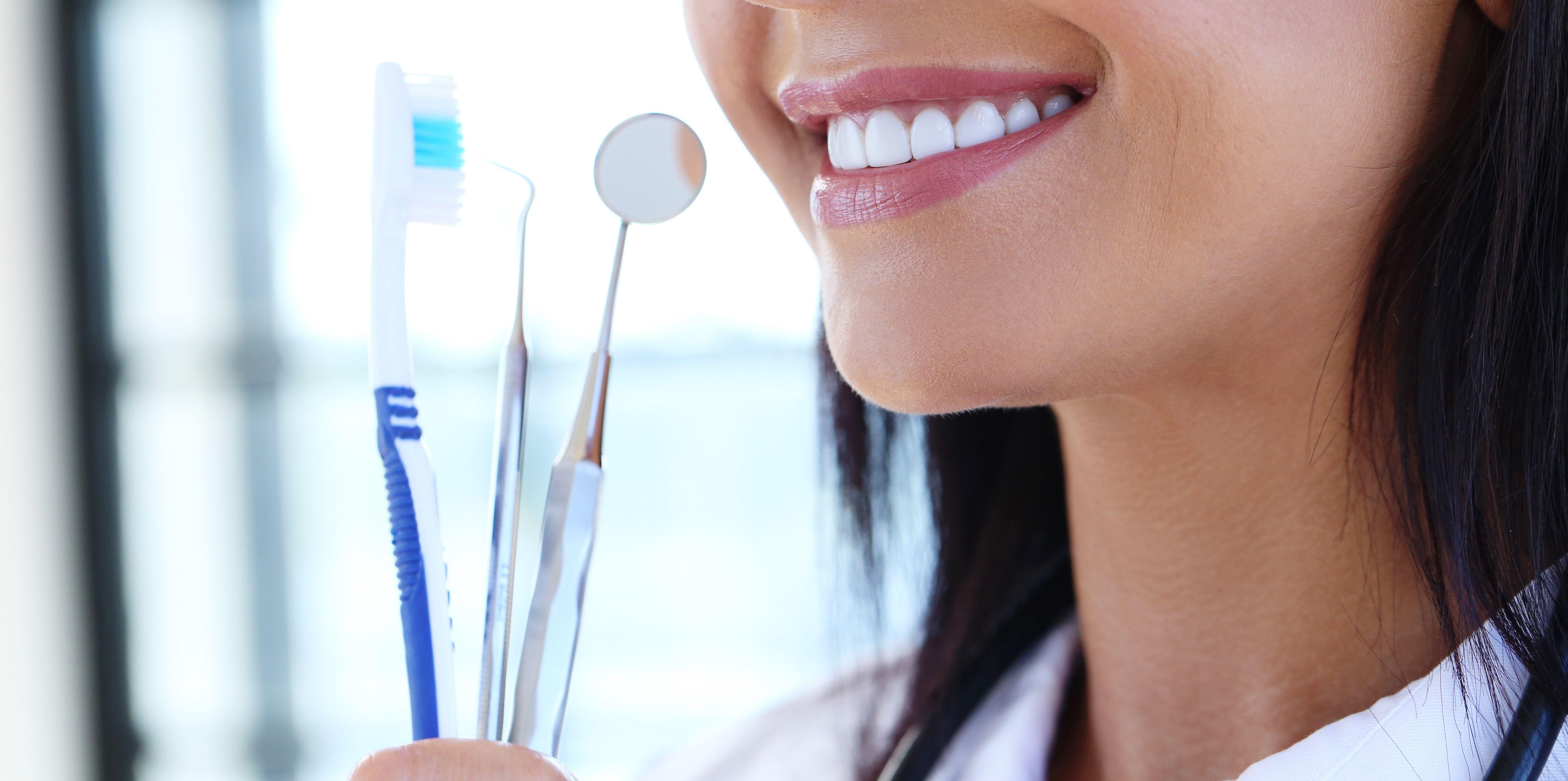 Dentistas en Granada