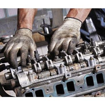 Mecánica: Taller de automóvil  de Kolor Kar
