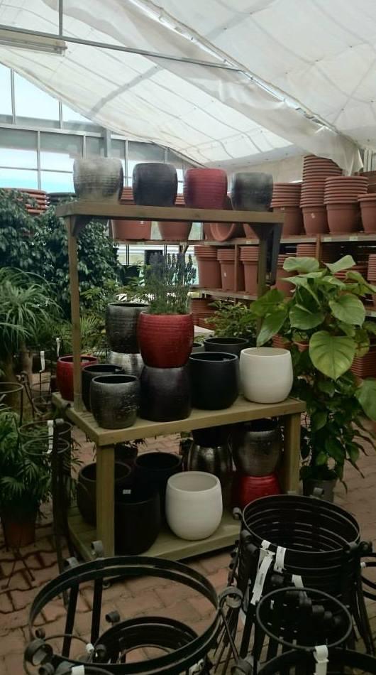 Productos para la decoración del jardín