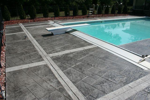 Reforma de piscina en El Verger