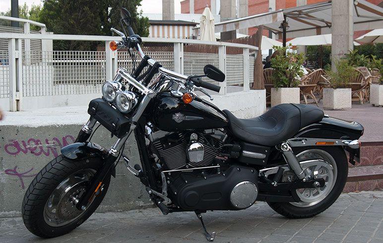 Venta de motos: Servicios de Javi Bikes