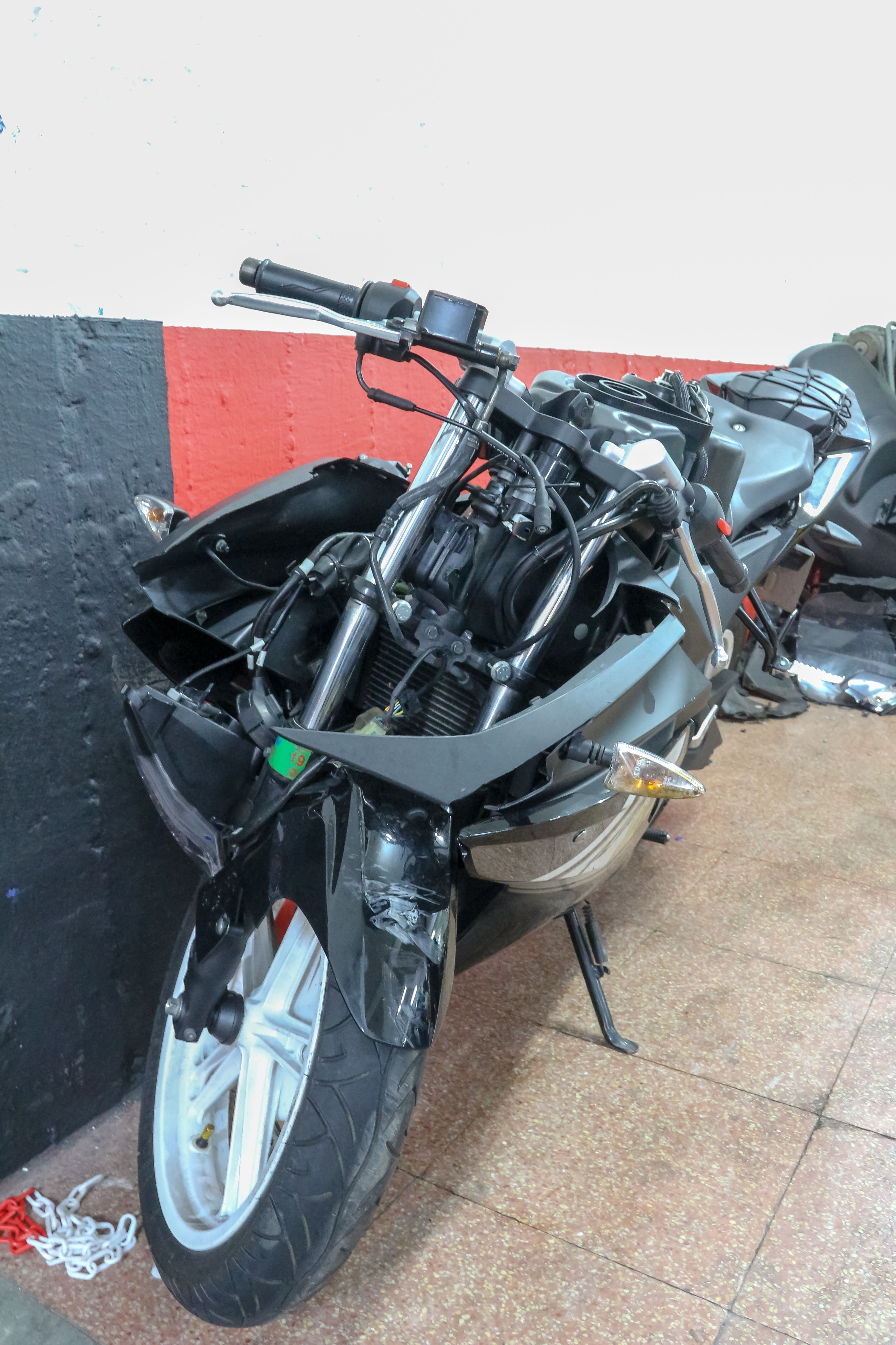Mecánicos especializados en motos en Madrid