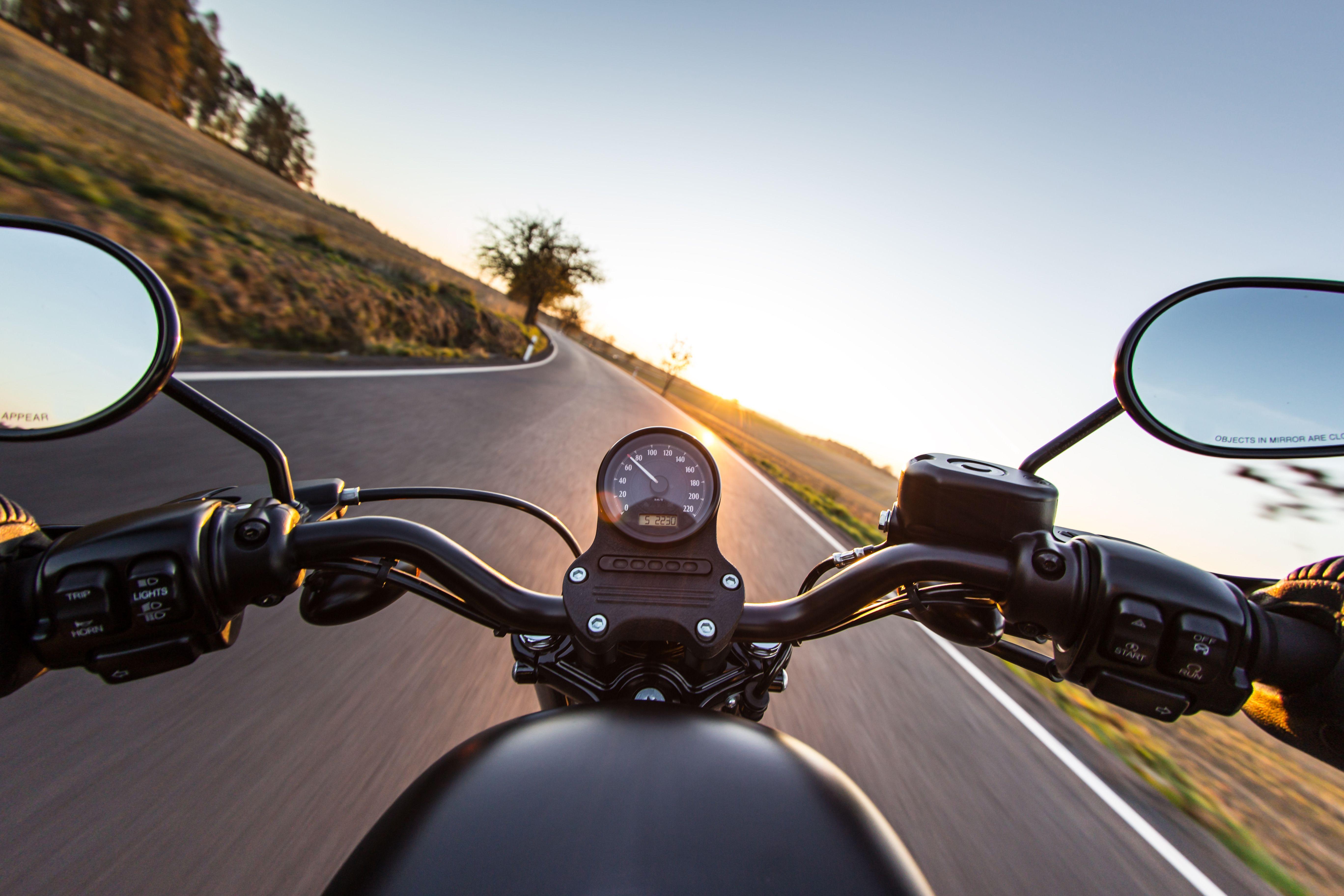 Tu moto siempre en perfecto estado en Madrid