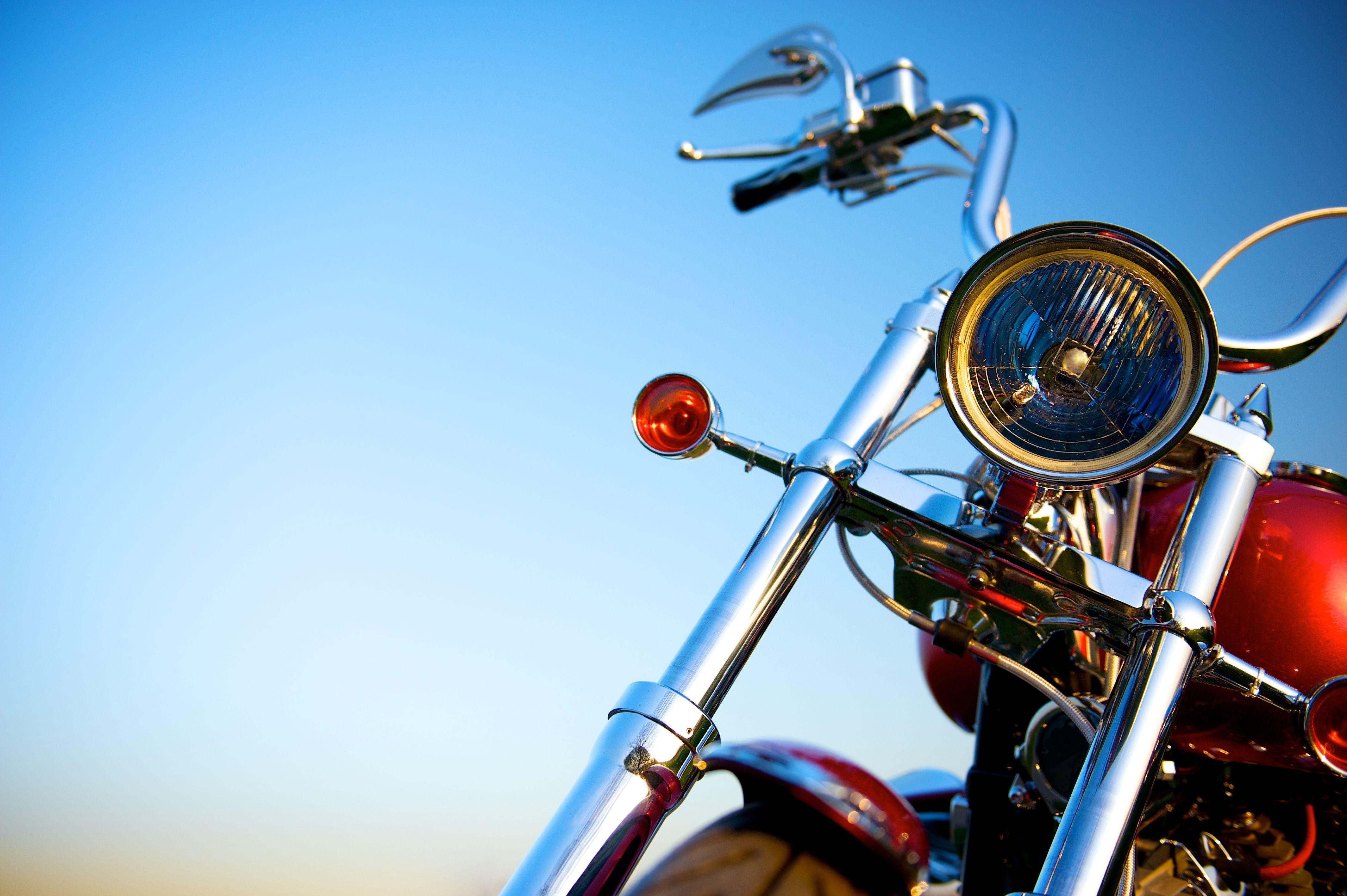 Venta de motos seminuevas en Madrid