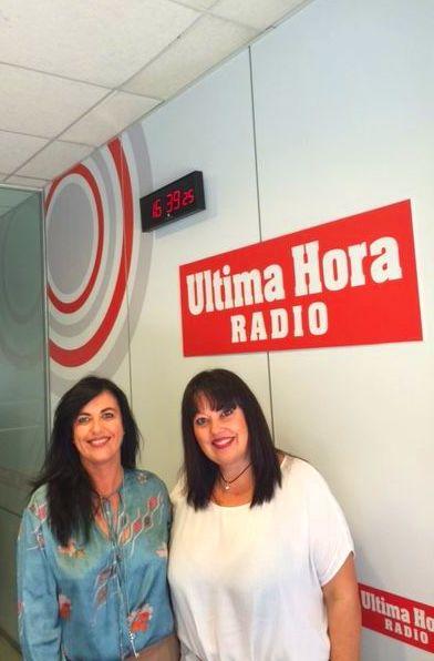 Colaboración Habitual en  UltimaHora Radio en programa INMEDIATIKA y en la revistaPalma de Mallorca