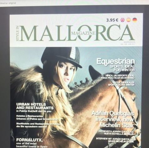 Style in Mallorca Magazine