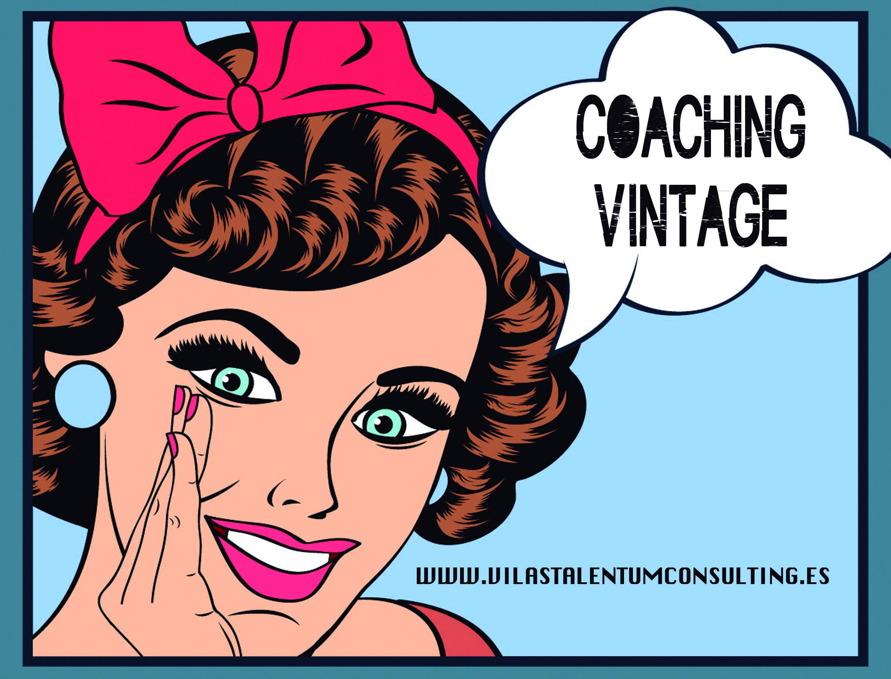 Coaching Vintage