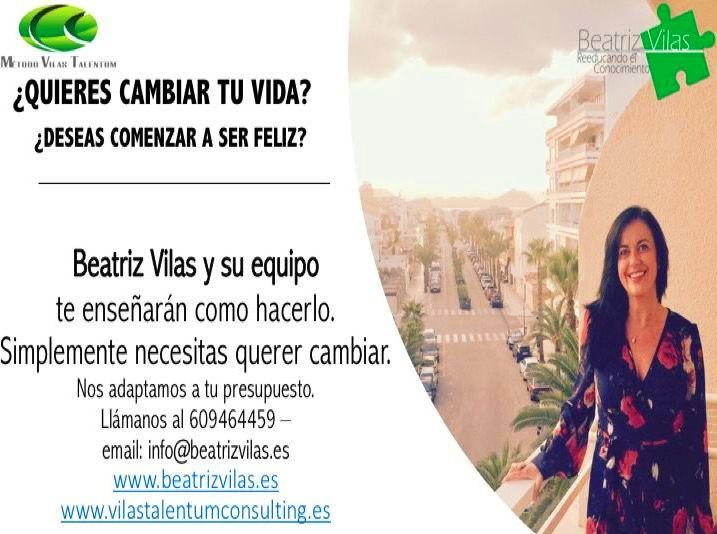 COACHING PERSONAL / MÉTODO VILAS TALENTUM