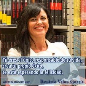 Beatriz Vilas en www.mallorcadiario.com