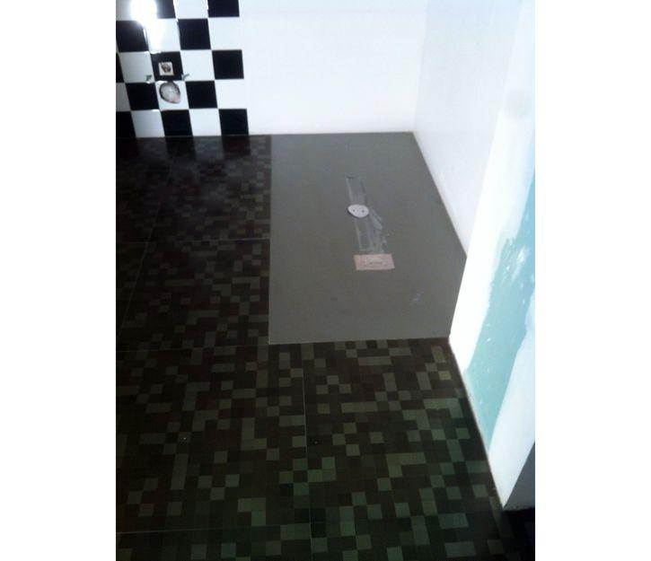 Presupuestos para sustitución de bañera en Logroño