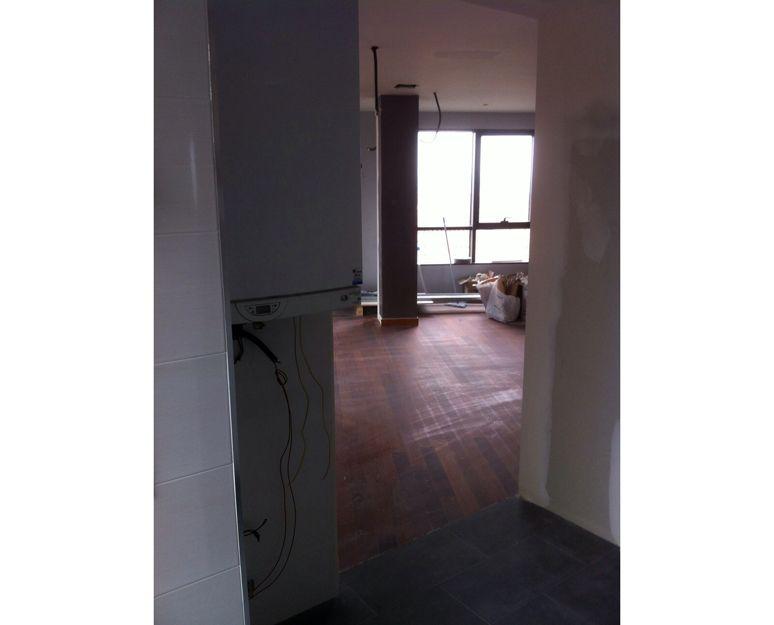 Reformas integrales de viviendas en Logroño