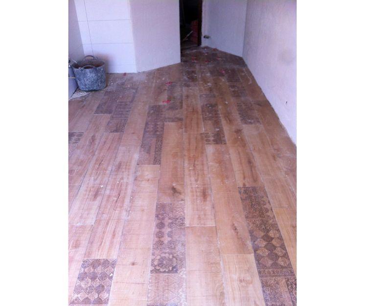 Colocación de suelos de madera en Logroño
