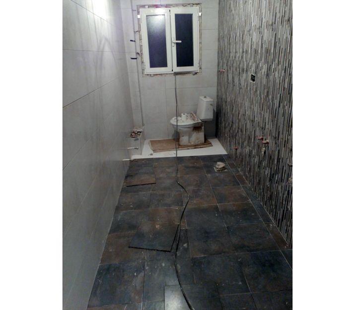 Reformas integrales de baños en Logroño