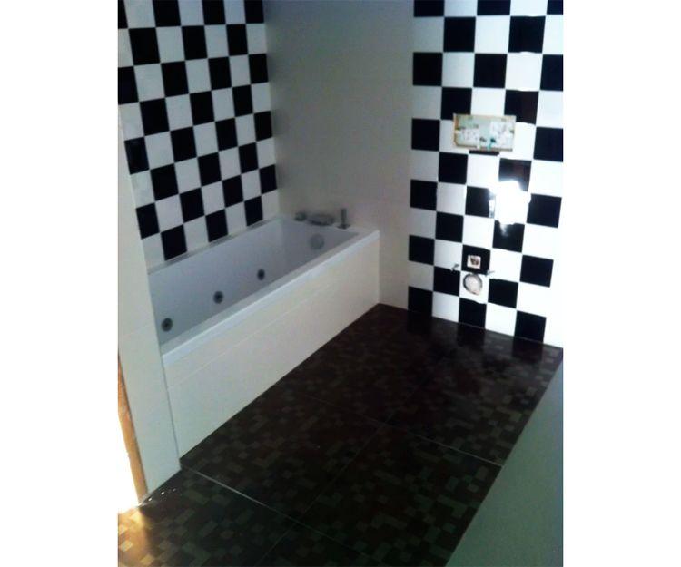 Reforma de baños en Logroño