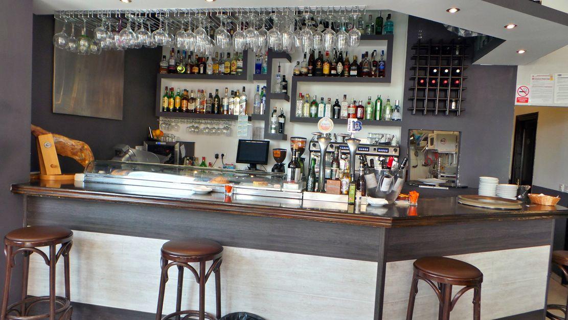 Bar restaurante en San Blas-Canillejas