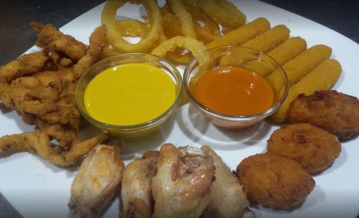 Para compartir: Productos y Servicios de Restaurante 3B