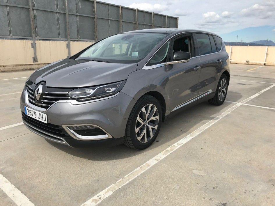 Renault Espace 200CV: Nuestros coches de Valentauto