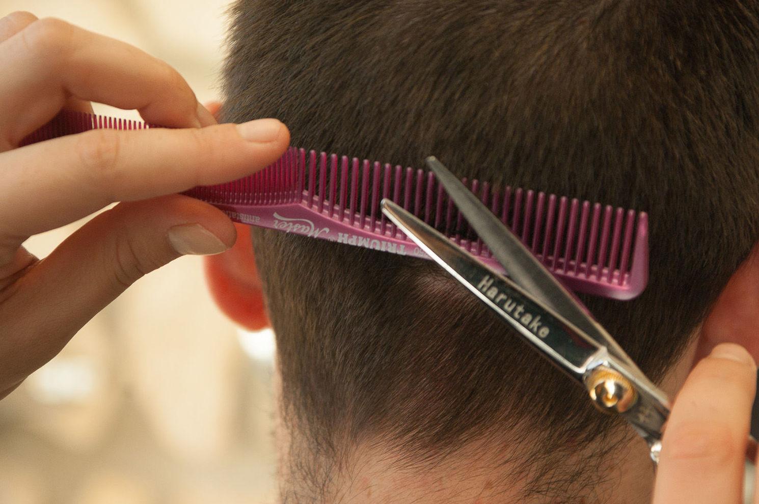 Clases de peluquería en Cartagena