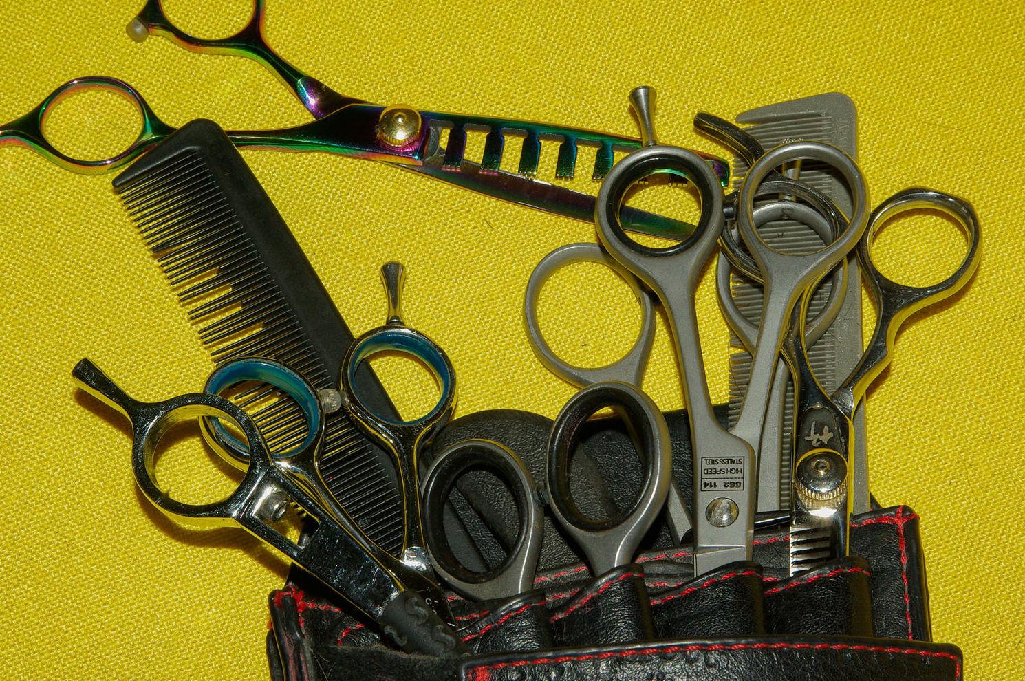 Cursos de peluquería profesional en Cartagena
