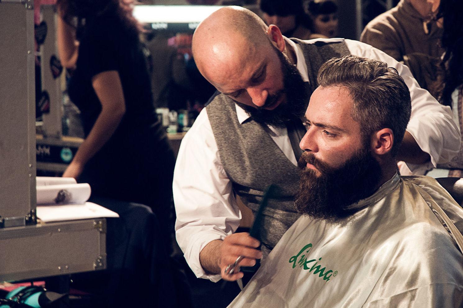 Cursos de barbería en Cartagena