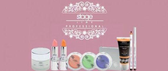 Venta productos Stage line profesional en Cartagena