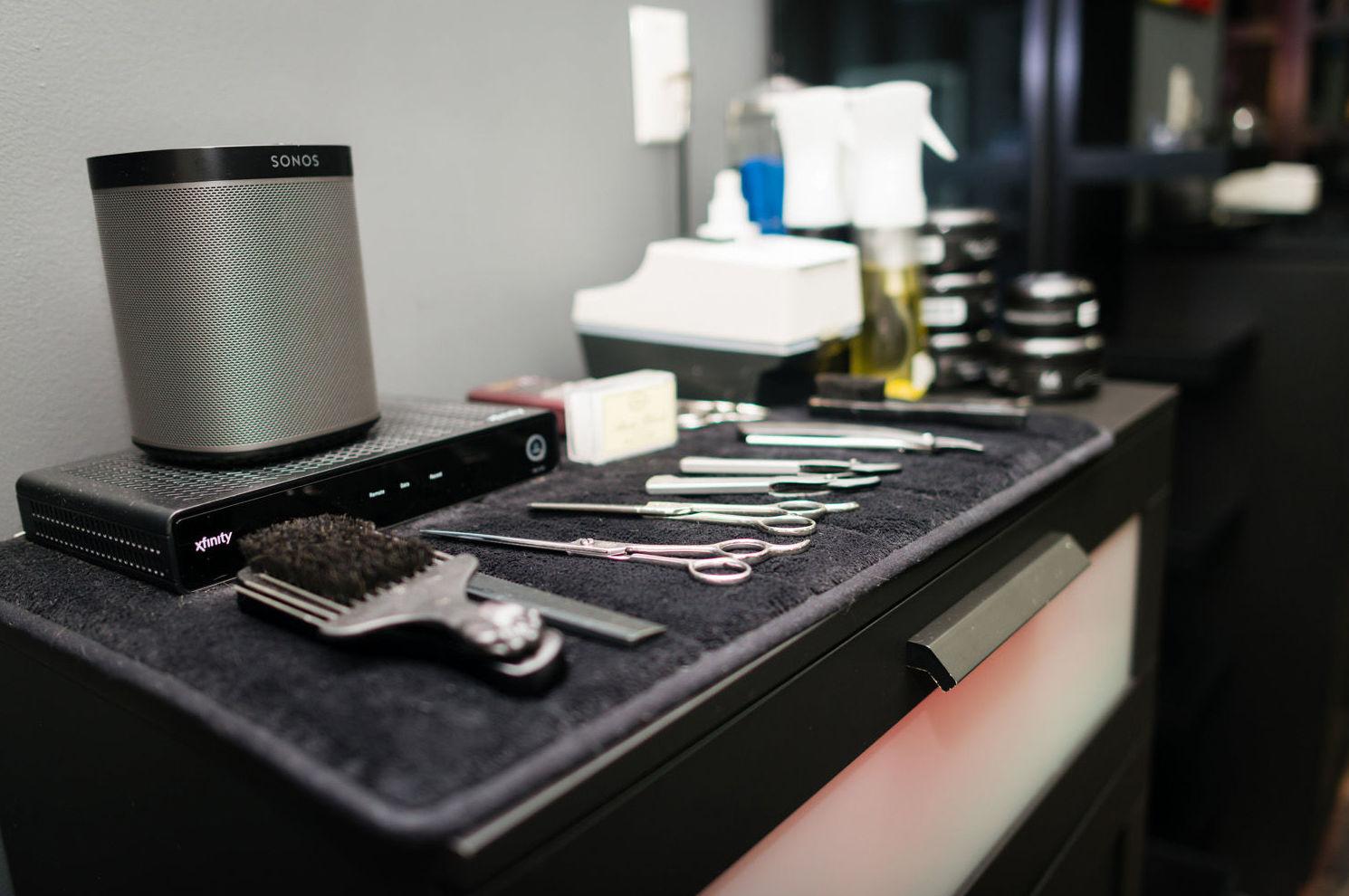 Centro de peluquería y estética en Cartagena