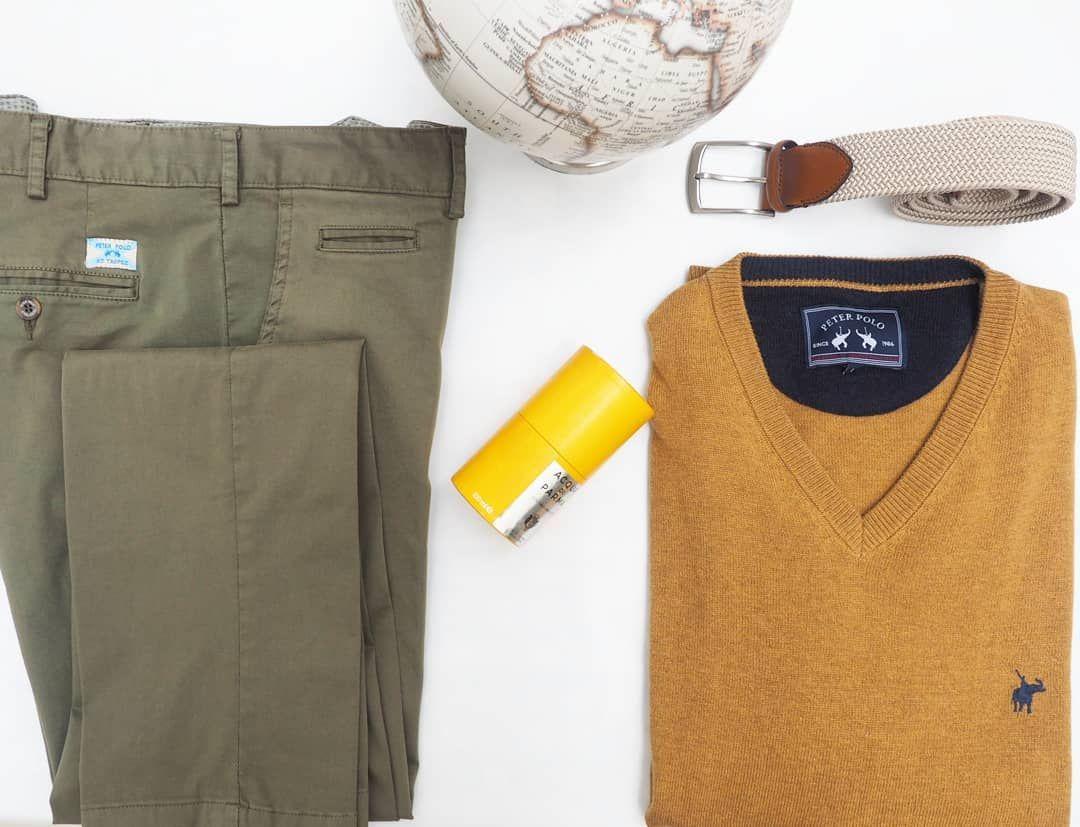 Men's fashion in Sitges