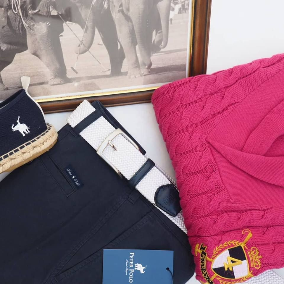 Moda primeras marcas en Sitges
