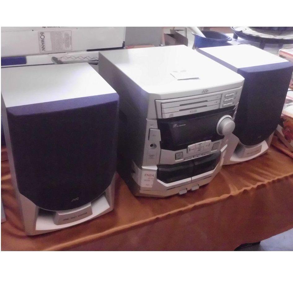 Informática y sonido: Productos de Multichollo La Mancha