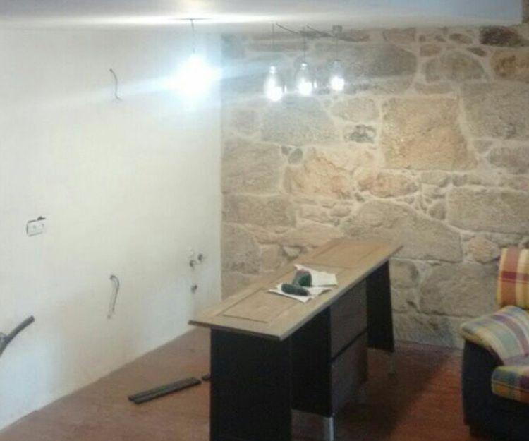 Reformas de casas rurales en Vigo
