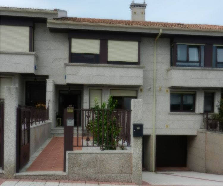 Promoción de viviendas en Vigo