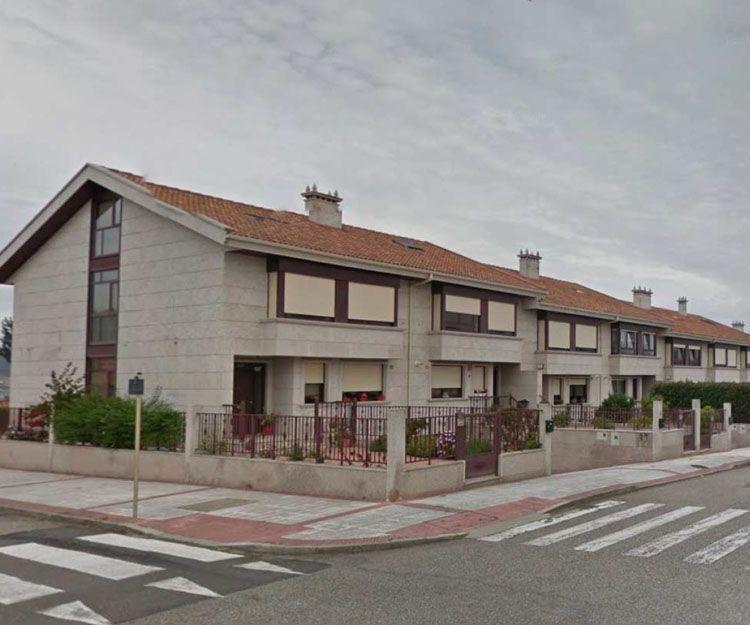 Construcción de viviendas en Vigo