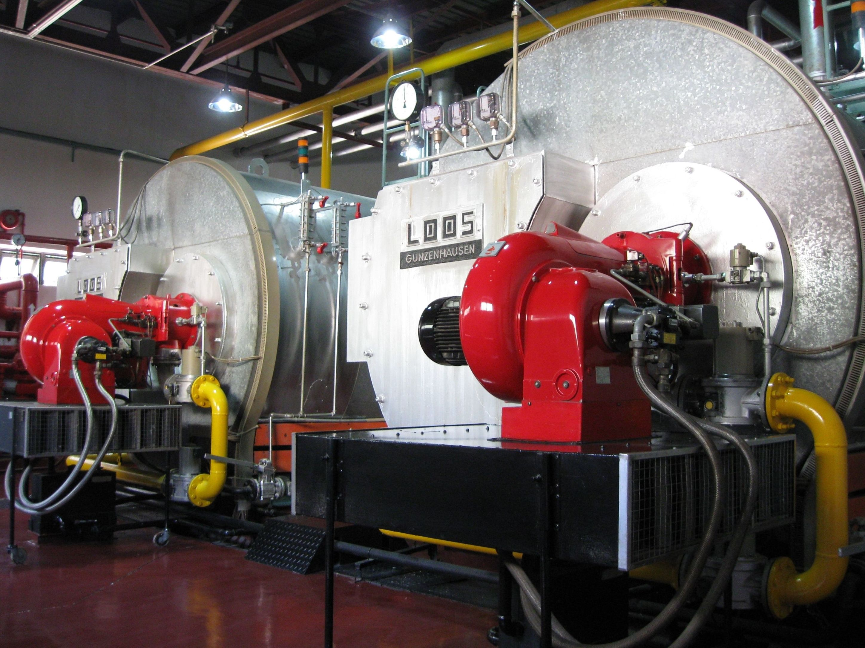 Mantenimiento de instalaciones de gas en Lloret de Mar, Girona