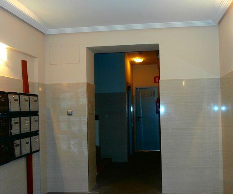 Reformas integrales en portales en Bilbao