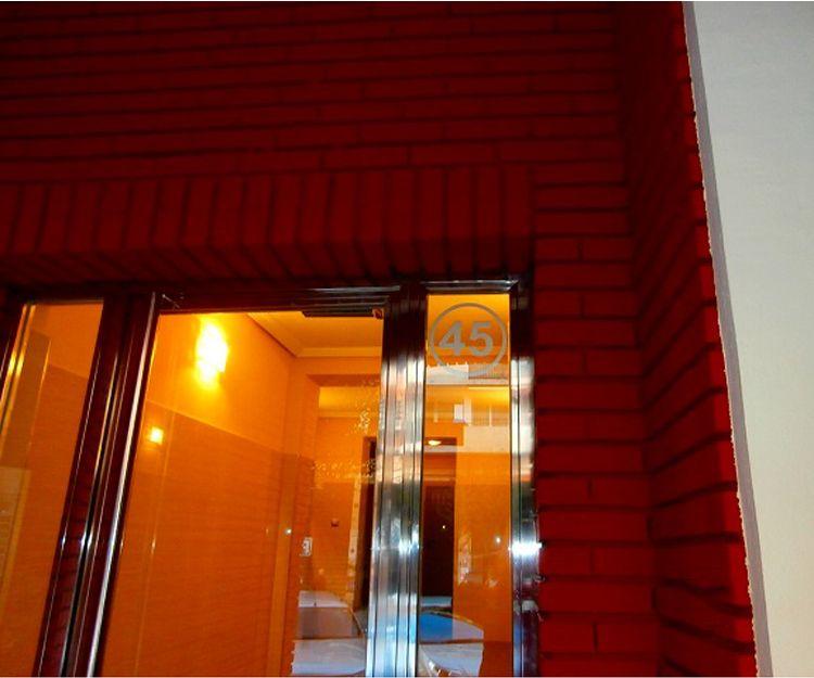 Reformas de portales en Bilbao