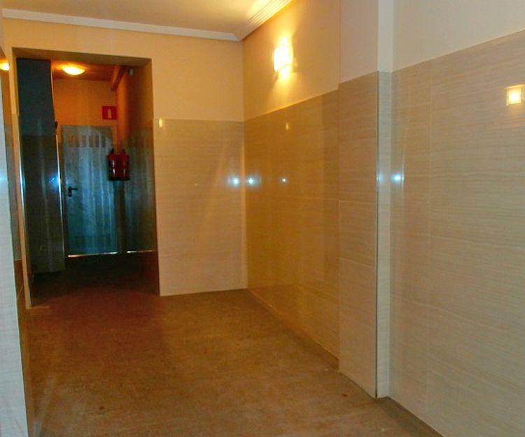 Rehabilitación de portales en Bilbao