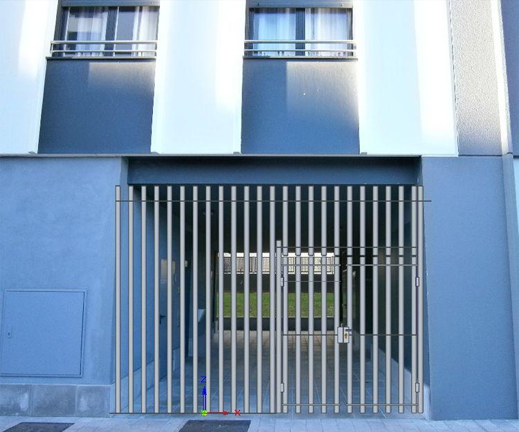 Rehabilitación de edificios en Bilbao