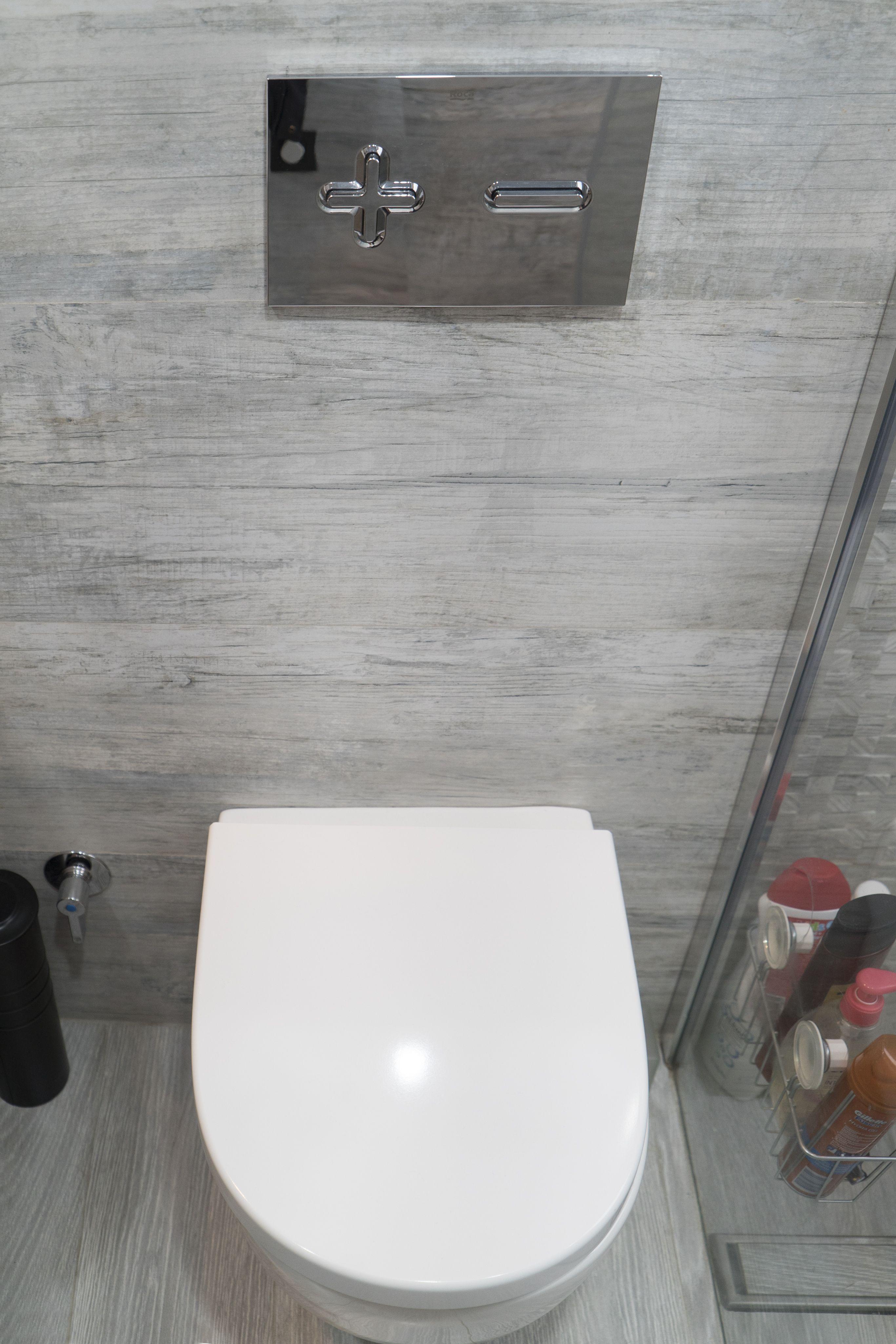 Detalles de calidad en la reforma de baños