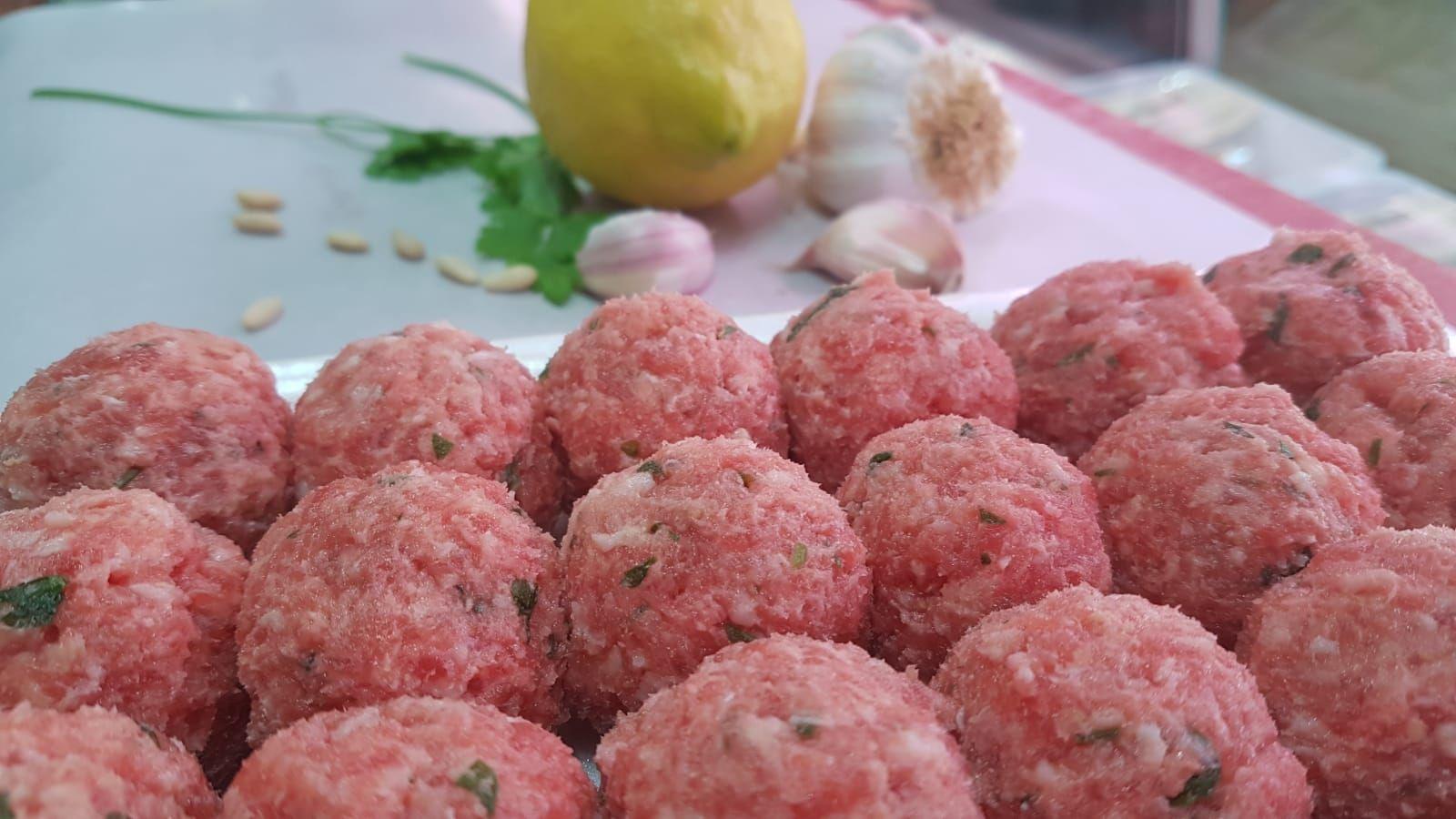 Precocinados y empanados hechos artesanalmente Alicante