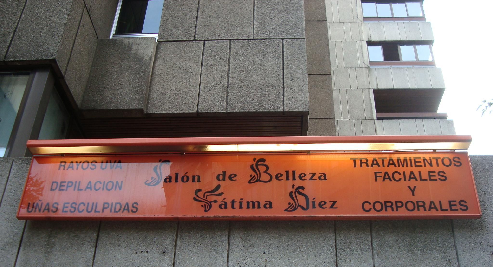 Foto 4 de Centros de estética en León | Salón de Belleza Fátima Díez