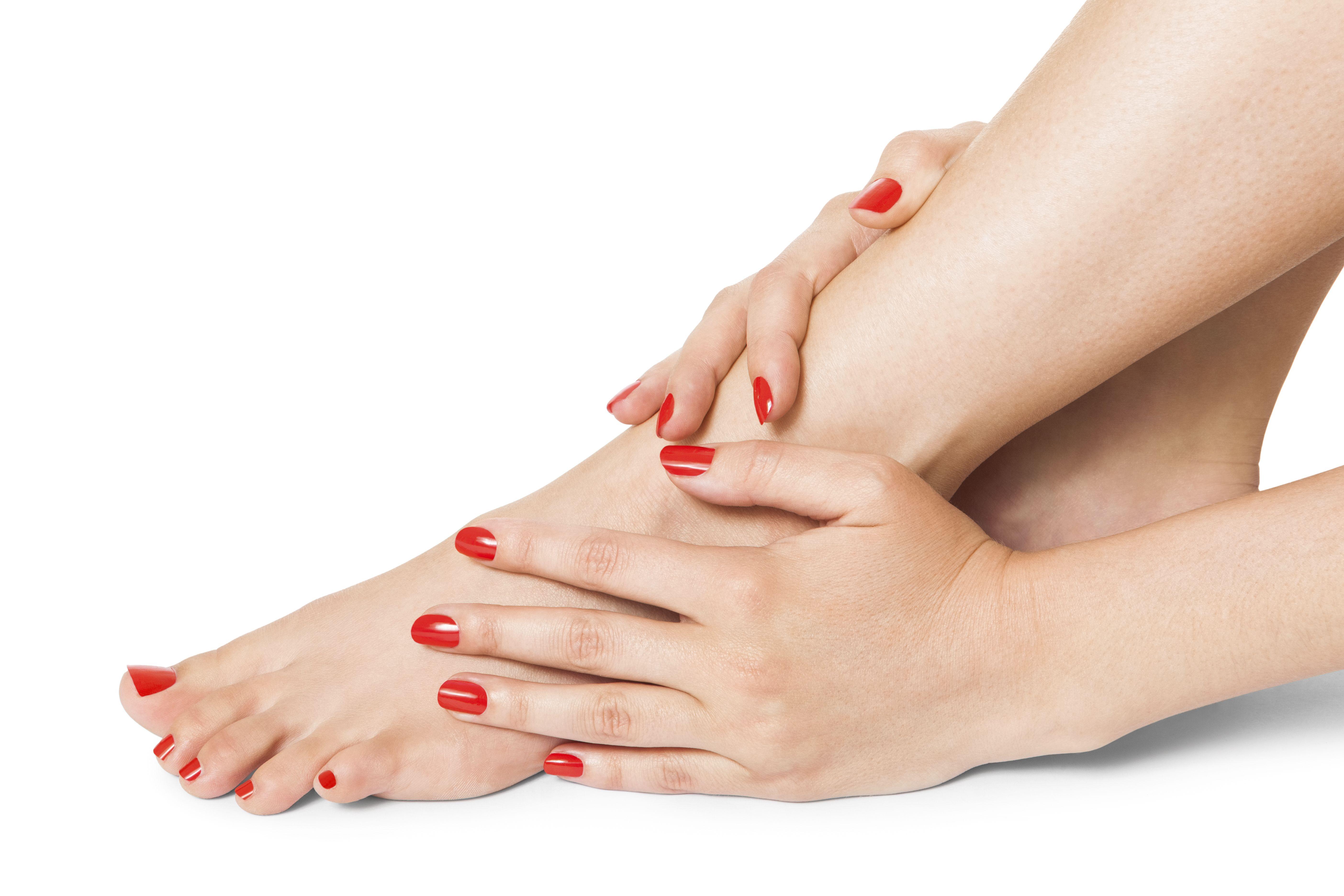 Manos y pies: SERVICIOS de Salón de Belleza Fátima Díez