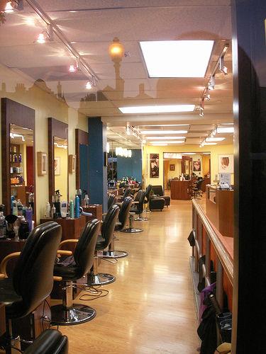 Accesorios de peluquería: Productos de Comercial Ph