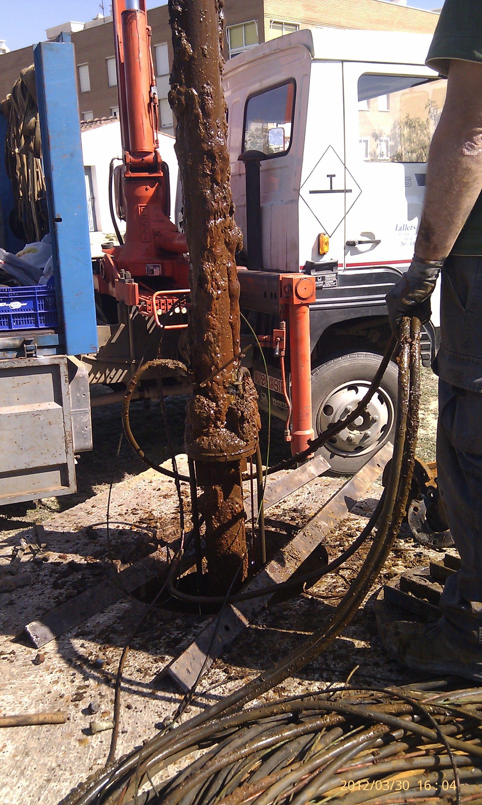 Foto 31 de Bombas en Riudoms | Electrohidràulica Poyo, S.L.