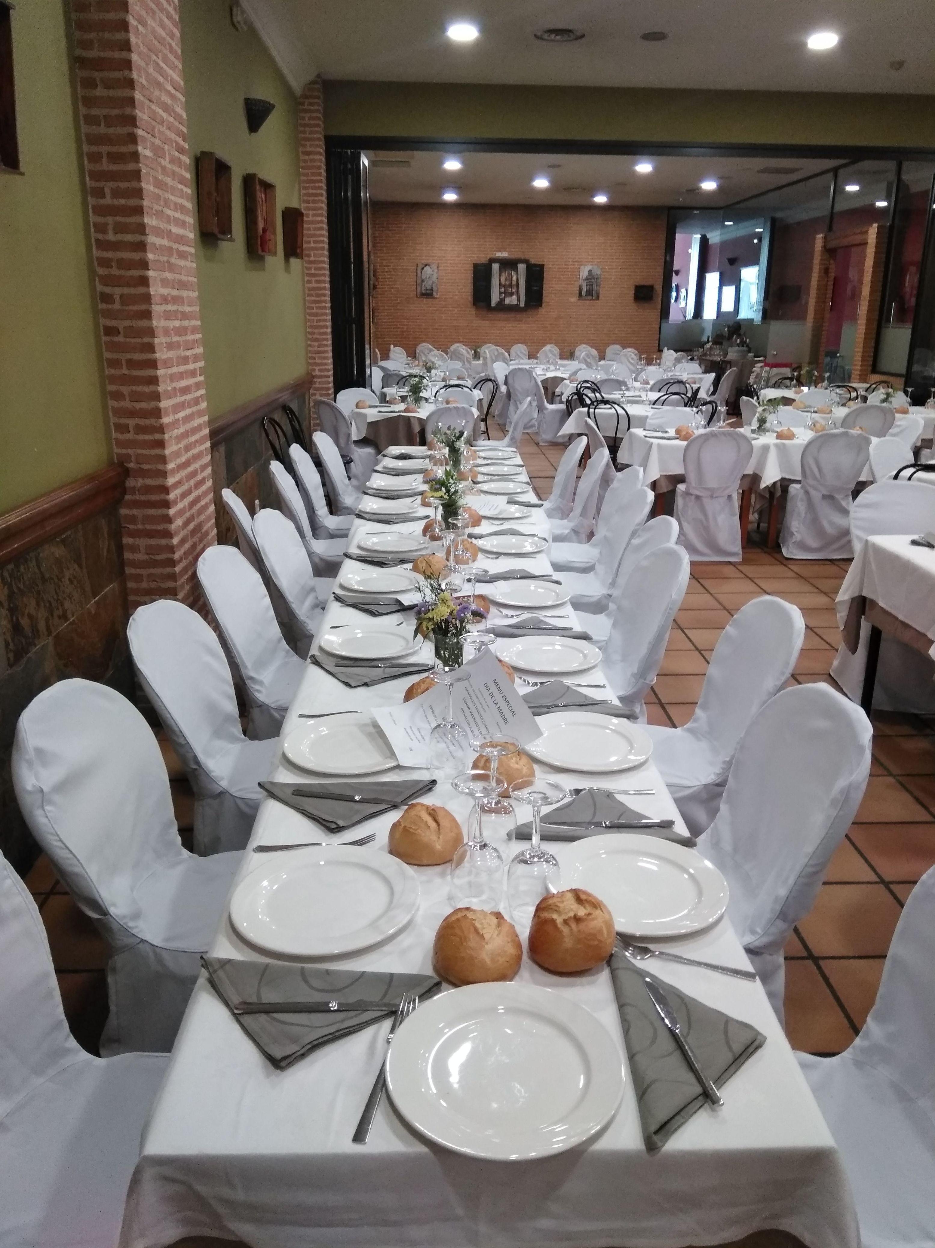 Foto 13 de Cocina castellana en Madrid   Restaurante Gonzalo
