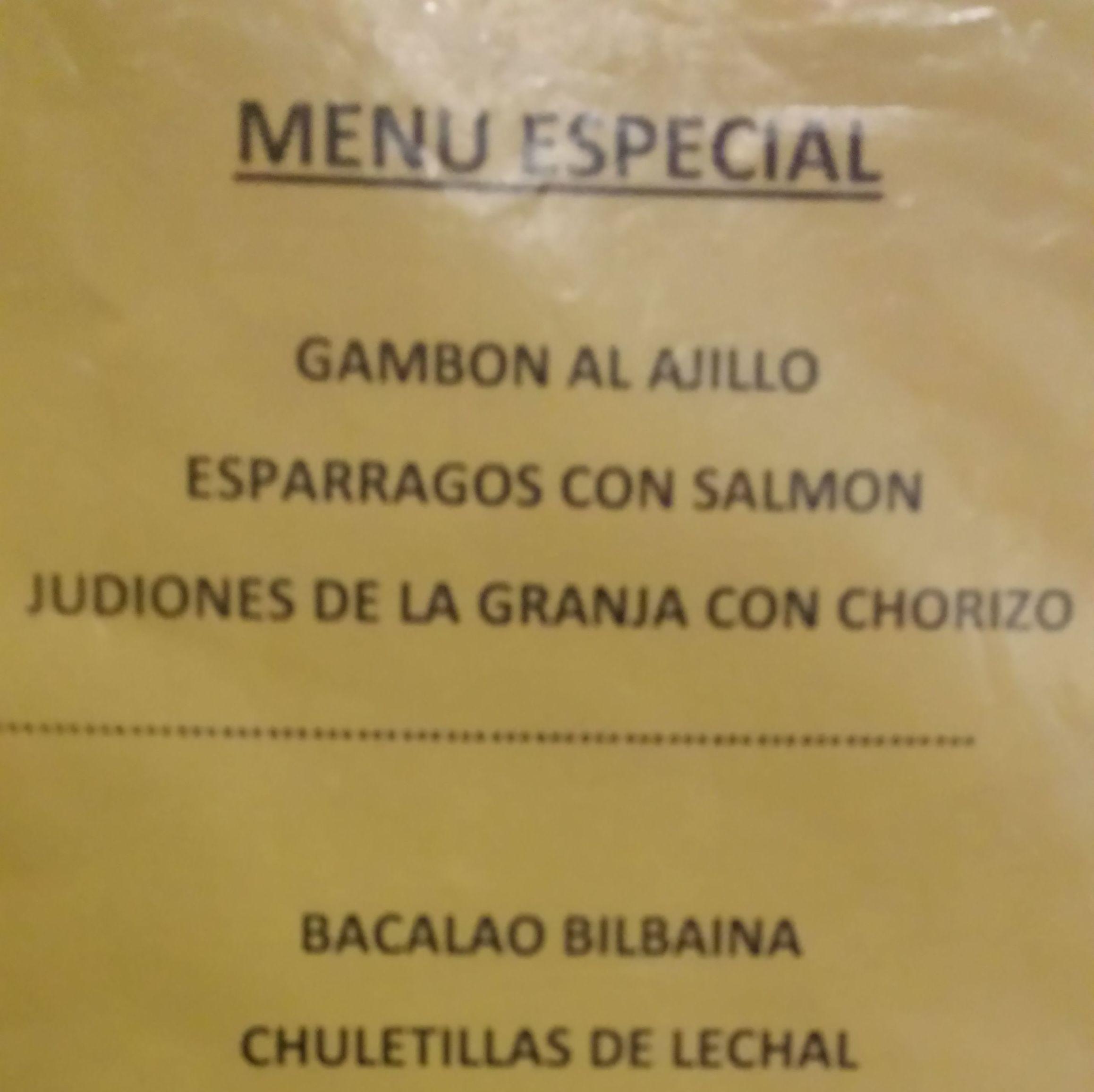 Foto 60 de Cocina castellana en Madrid | Restaurante Gonzalo