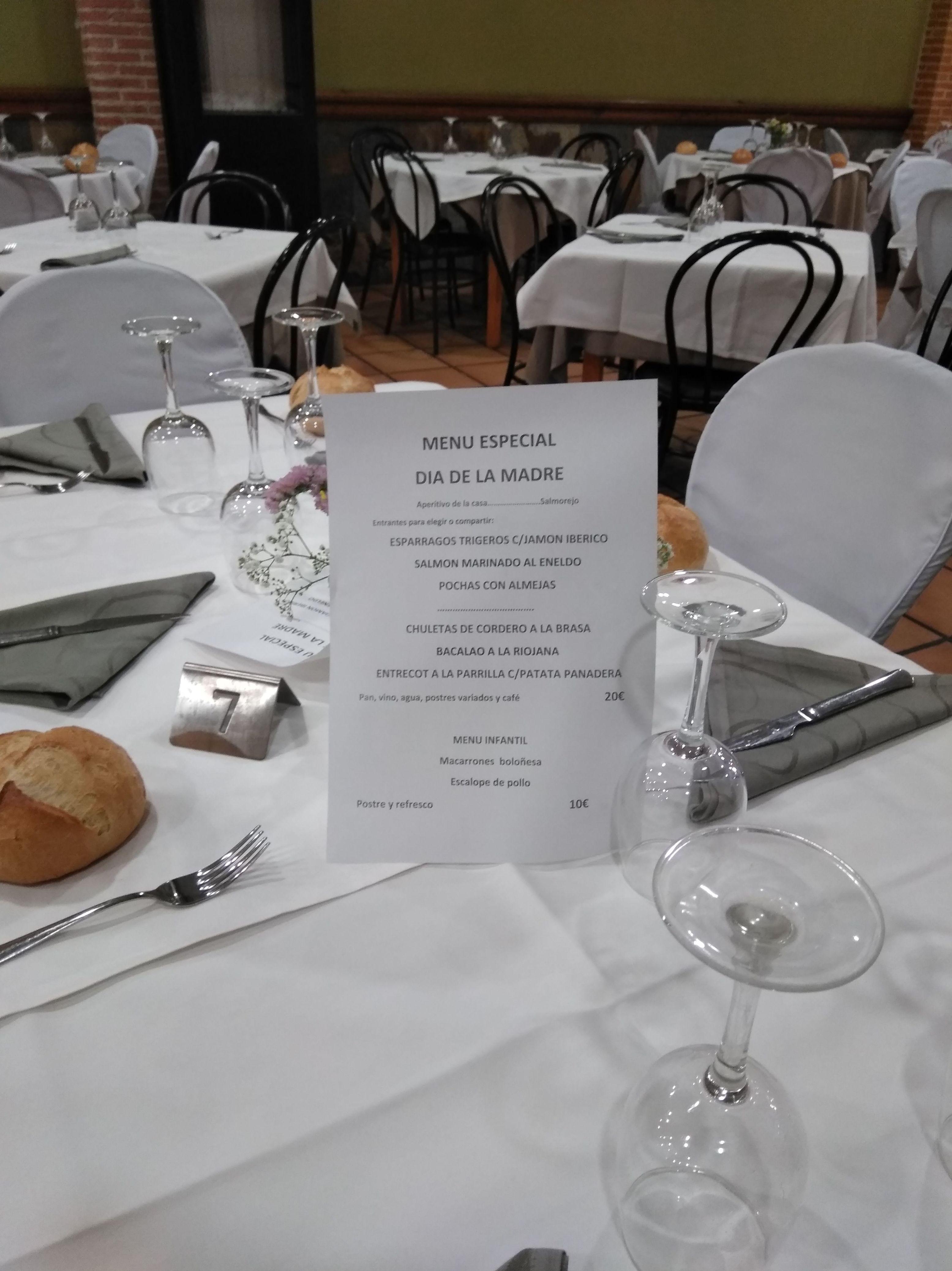 Foto 12 de Cocina castellana en Madrid | Restaurante Gonzalo