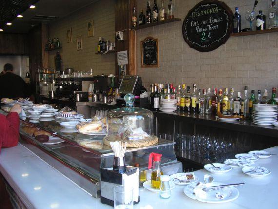 Foto 49 de Cocina castellana en Madrid | Restaurante Gonzalo