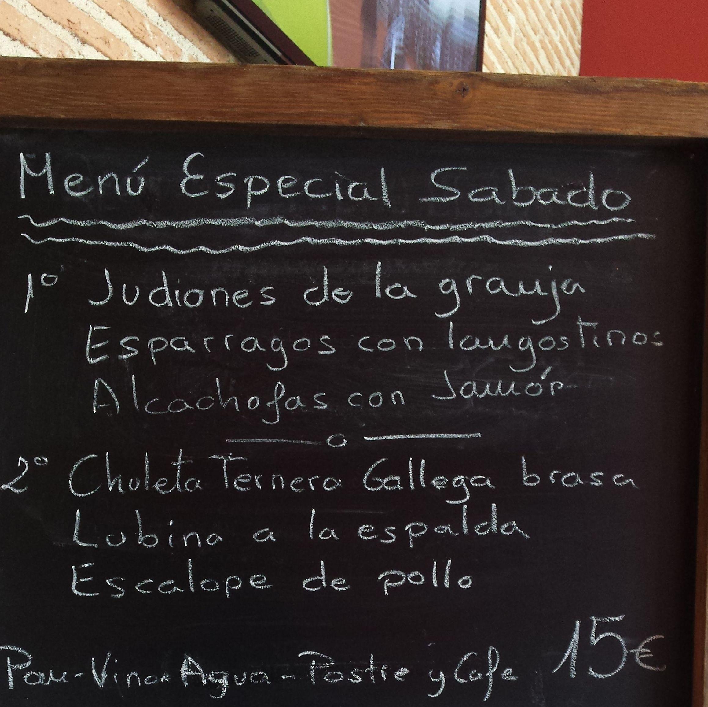 Foto 23 de Cocina castellana en Madrid | Restaurante Gonzalo