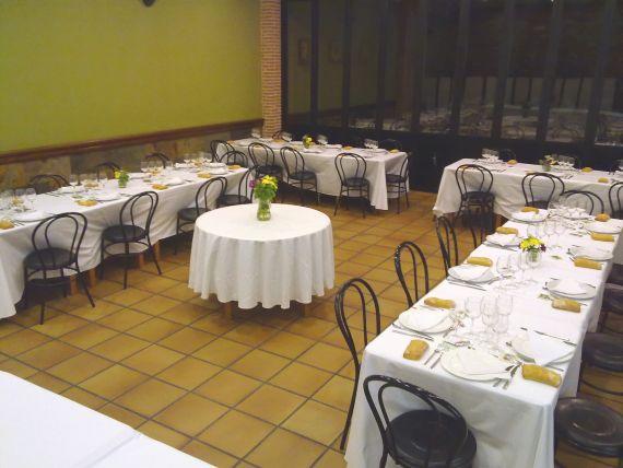 Foto 77 de Cocina castellana en Madrid | Restaurante Gonzalo