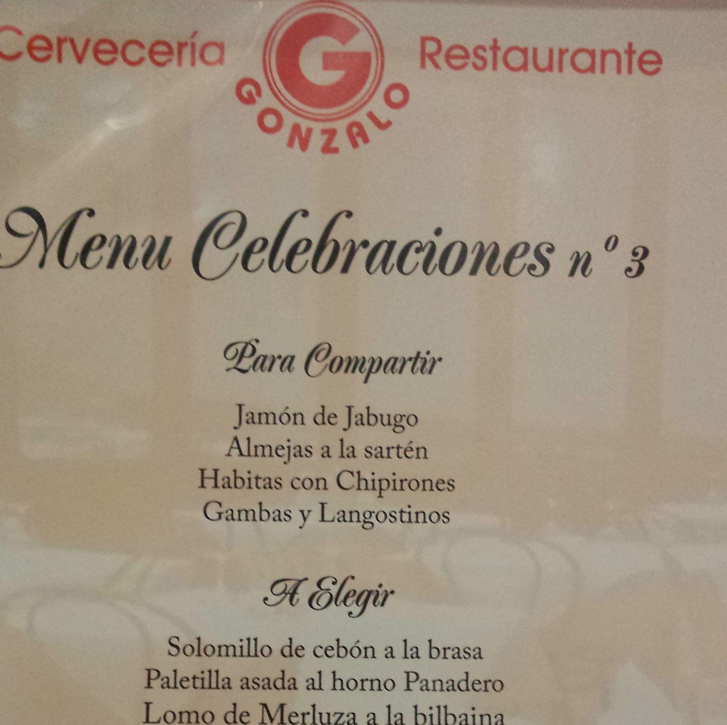 Foto 31 de Cocina castellana en Madrid | Restaurante Gonzalo
